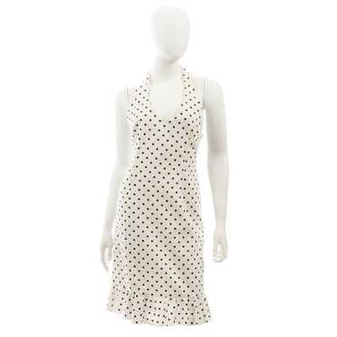 Moschino Dress with polka dots