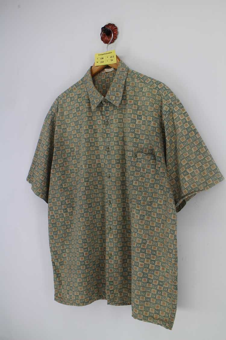 Campia Moda × Hawaiian Shirt HAWAIIAN Campia Moda… - image 3