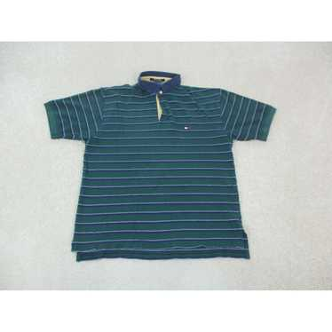 Tommy Hilfiger Tommy Hilfiger Polo Shirt Adult Ext