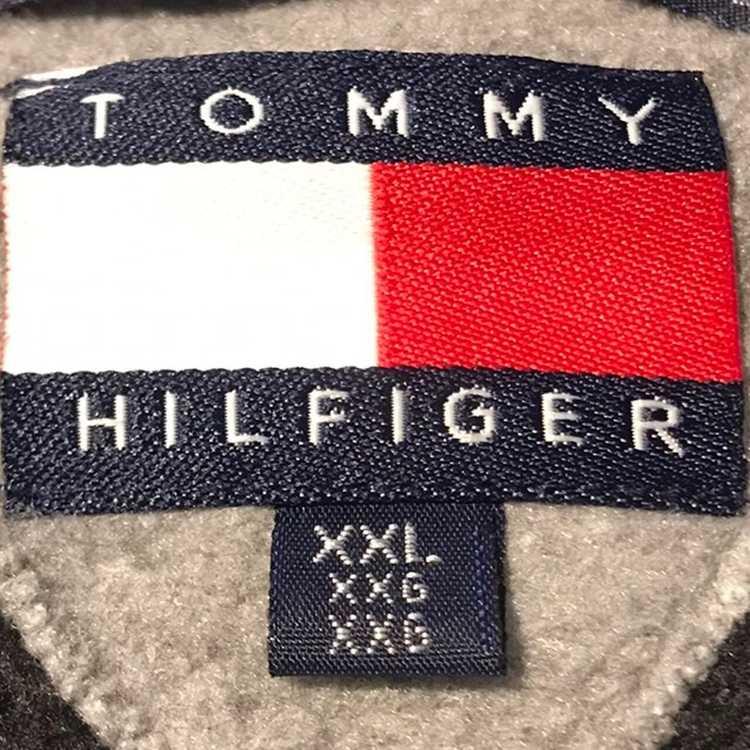 Tommy Hilfiger Tommy Hilfiger Spellout Long Sleev… - image 4