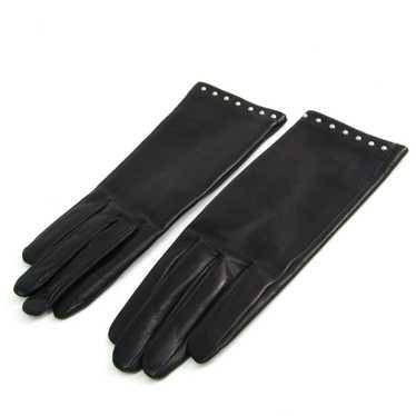 Hermes Soya Gloves Gloves H005062GT01065 Women's G
