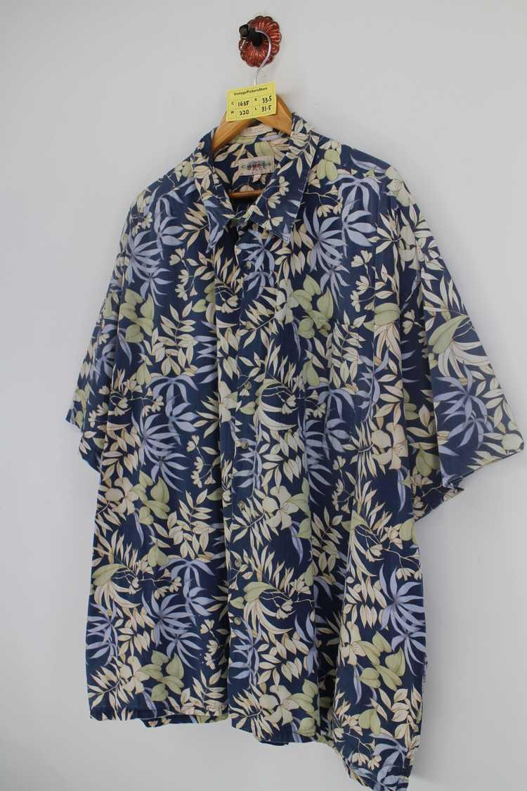 Aloha Wear × Campia Moda × Hawaiian Shirt Vintage… - image 3
