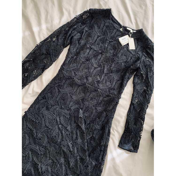 Maje Dress in Black - image 2
