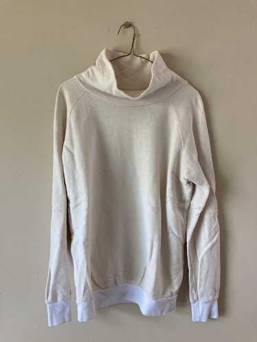 Jungmaven Turtleneck sweatshirt