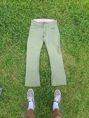 Levi's Vintage Clothing × Streetwear × Vintage Vi… - image 1