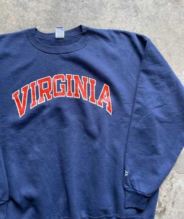 American College × Champion × Vintage Vintage Uni… - image 1