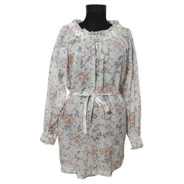 Maje Dress Cotton