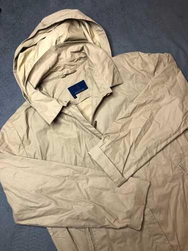 Moncler × Vintage Moncler Vintage Coat