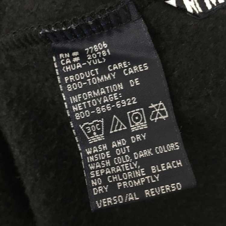 Streetwear × Tommy Hilfiger × Vintage Vintage Tom… - image 5