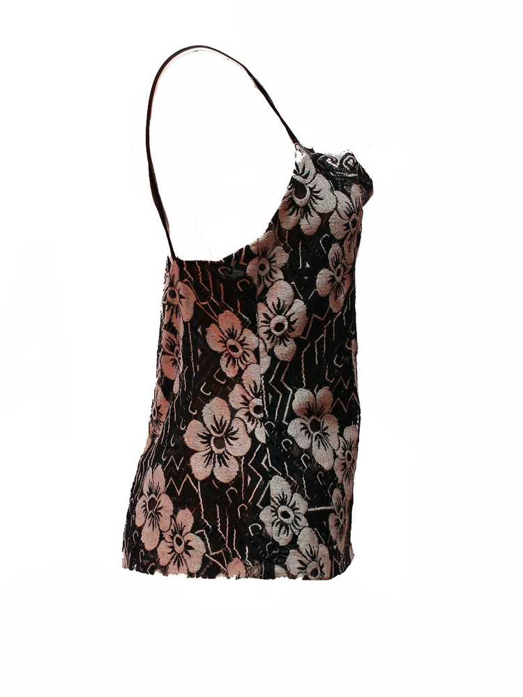 Chanel Lace Camisole - image 3