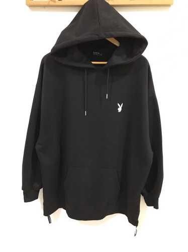 Playboy Playboy Bunny Hooded