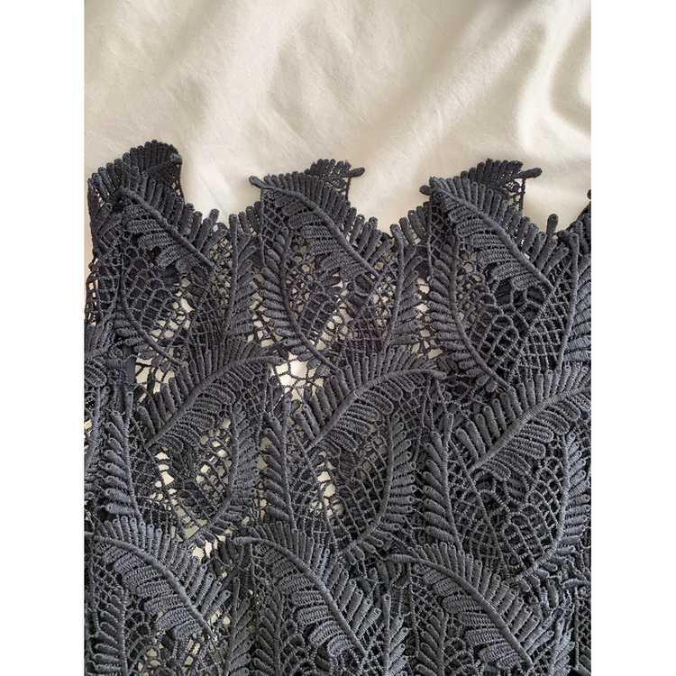 Maje Dress in Black - image 4