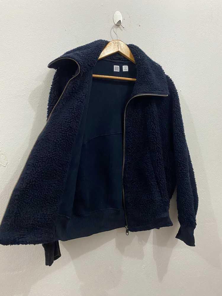 Bomber Style Jacket × Undercover × Uniqlo Uniqlo … - image 5