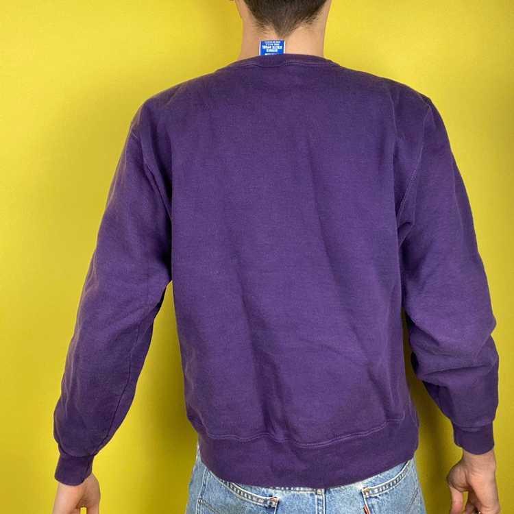 Champion × Vintage 90s Vintage Champion Sweatshirt - image 3