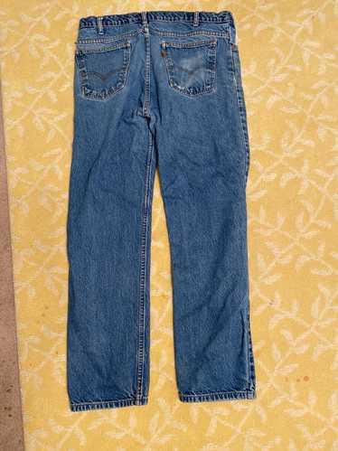 Levi's Vintage Clothing Levis