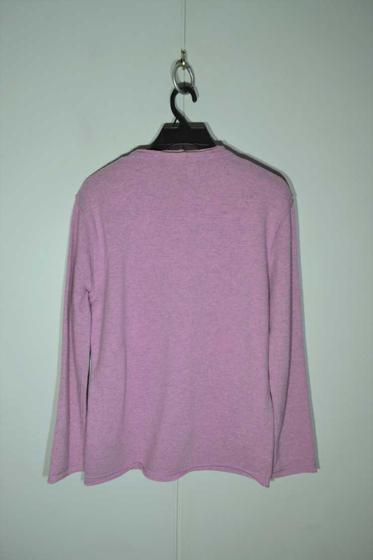 Iceberg × Vintage Iceberg Vintage Sweater Purple … - image 4