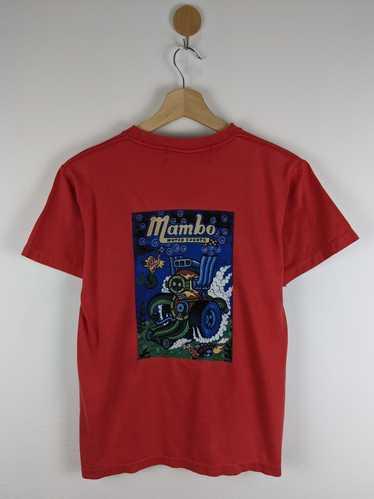 Mambo Mambo Loud Water sport surf shirt