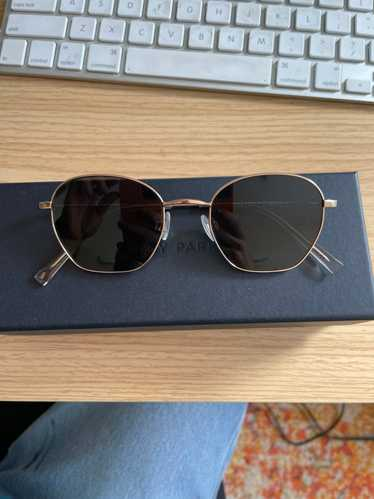 Warby Parker Warby Parker Robbie Sunglasses
