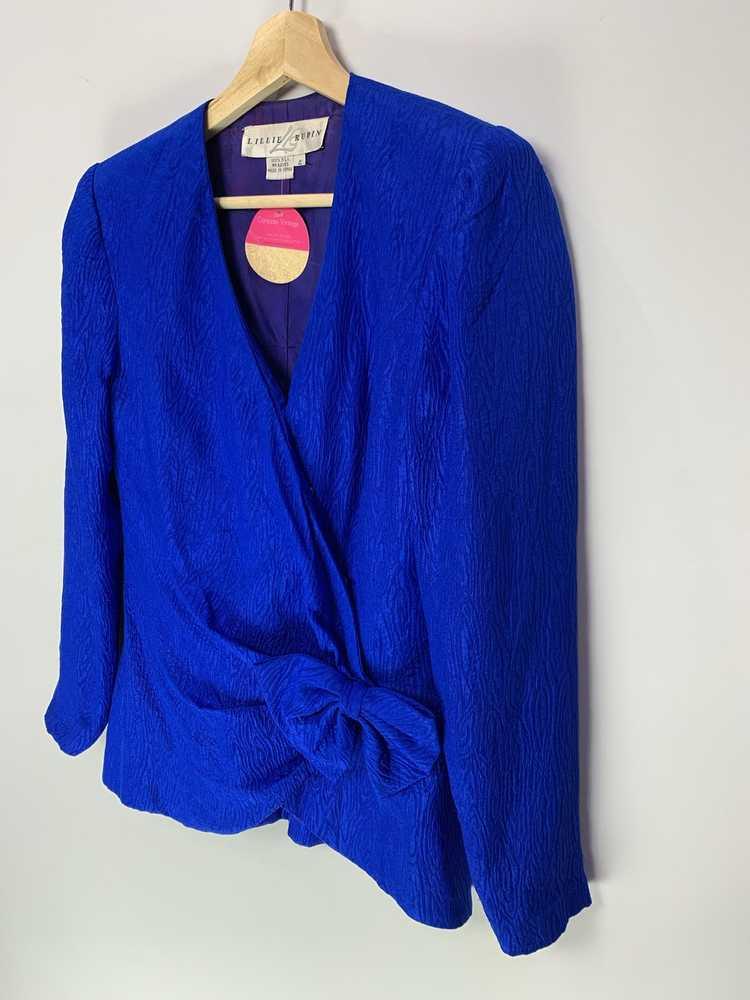 Claire Huxtable Jacket - image 2