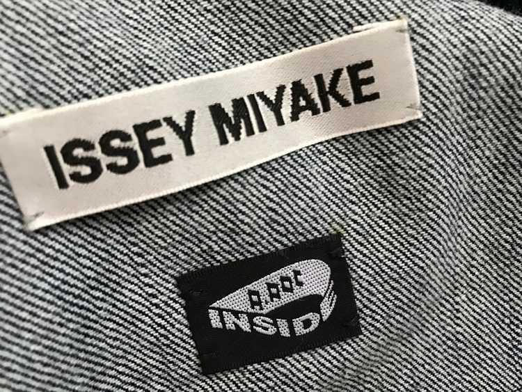 Issey Miyake A-Poc Cotton Galaxy Issey Miyake A-p… - image 12