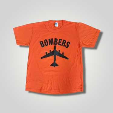 Russell Athletic Bombers Russell Athletic Vintage… - image 1