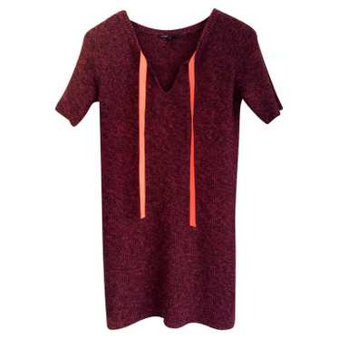 Maje Knit dress
