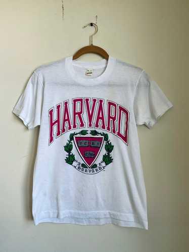 Harvard × Screen Stars × Vintage Vintage 1980s Har