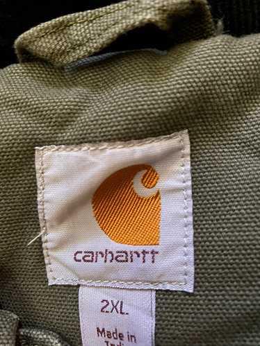 Carhartt Carhartt full swing jacket