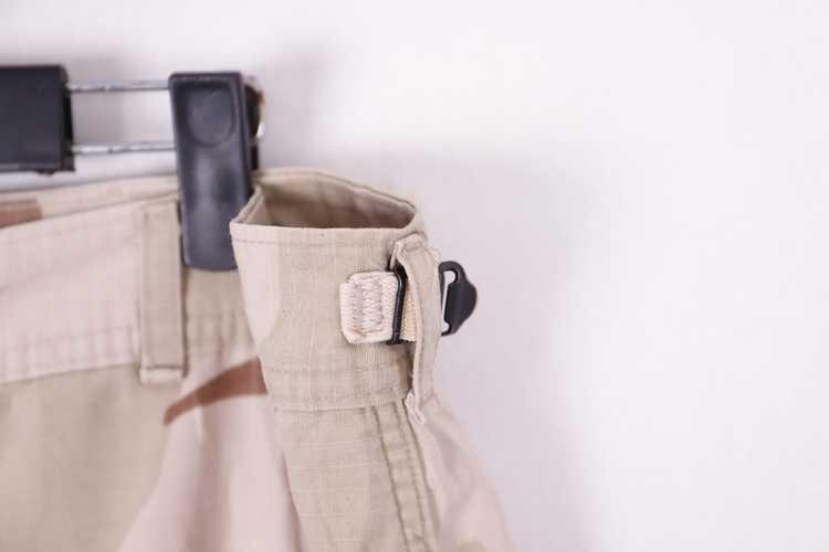 Camo × Military Military Camo Cargo Pants - image 6