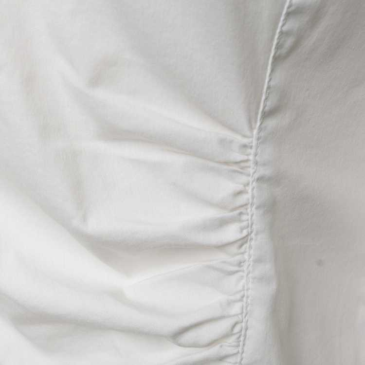 Laurèl Blouse with Ruffles - image 4