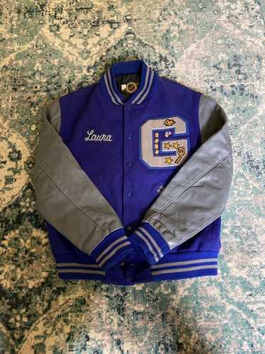 Varsity Jacket × Vintage Vintage varsity jacket