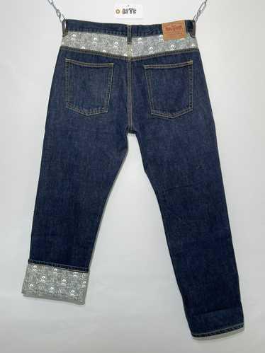 Stussy Stussy denim jeans