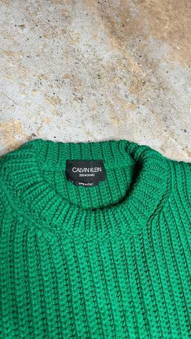 Calvin Klein 205W39NYC × Raf Simons Calvin Klein c