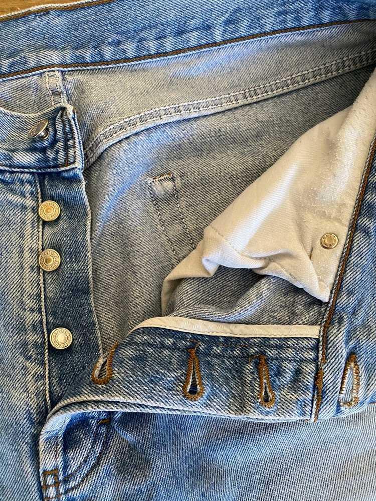 Levi's × Levi's Vintage Clothing × Vintage Vintag… - image 7