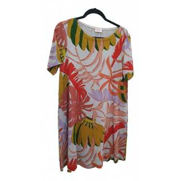 Gorman Multicolour Cotton dress for Women L Intern