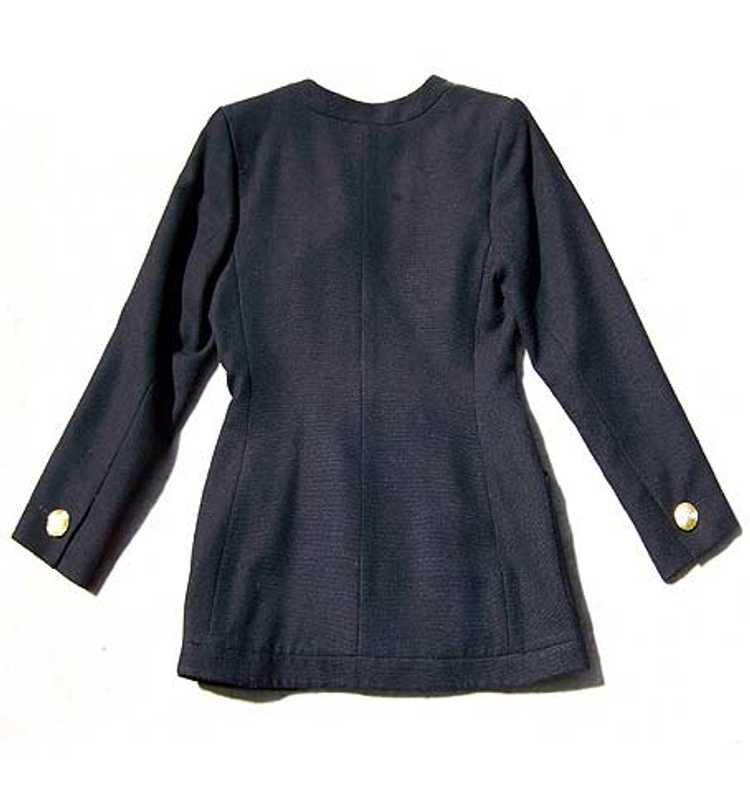 YSL Rive Gauche jacket - image 5