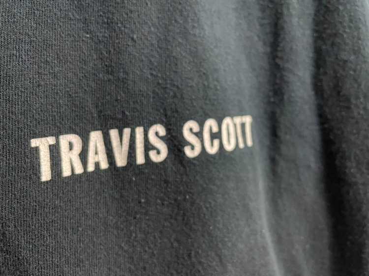 Travis Scott Travis Scott Lighting Eagle Tee - image 3