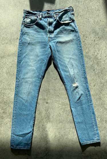 Levi's × Levi's Vintage Clothing × Streetwear LEVI