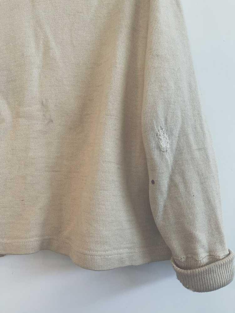 1930's Varsity Sweater - image 8