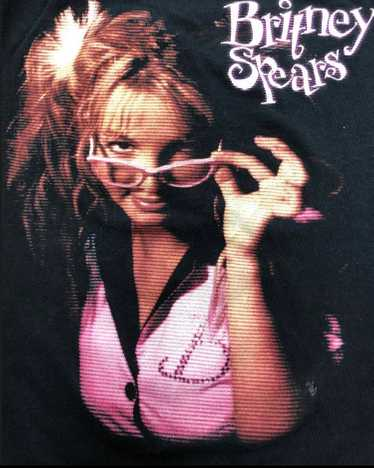 2000 Britney Spears Sz M 22/28 - image 1