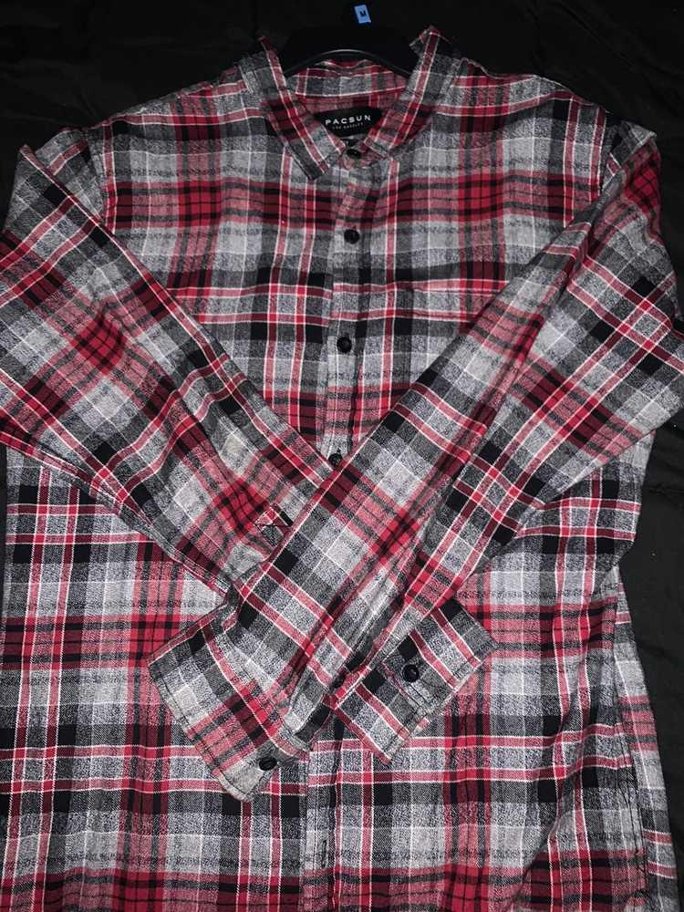 Flannel × Vintage Flannel - image 1