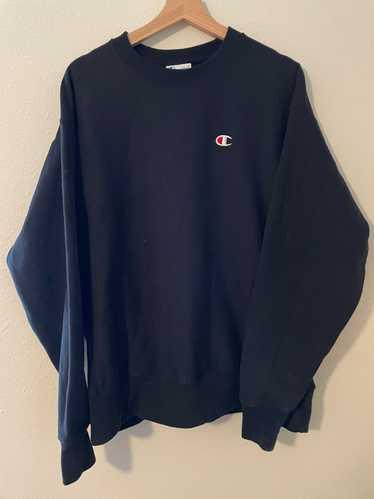 Champion Champion Reverse Weave Sweatshirt