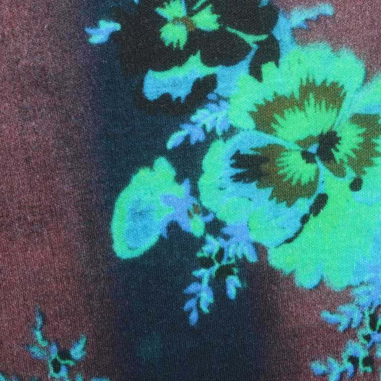 Christopher Kane T-shirt with print - image 4
