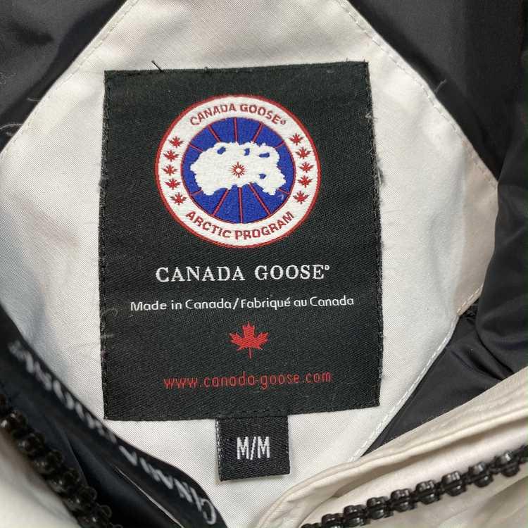 Canada Goose Canada Goose Chilliwack Bomber - image 4