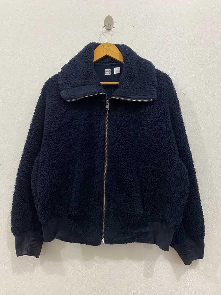 Bomber Style Jacket × Undercover × Uniqlo Uniqlo … - image 2
