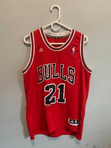 Adidas × Chicago Bulls Jimmy Butler Chicago Bulls