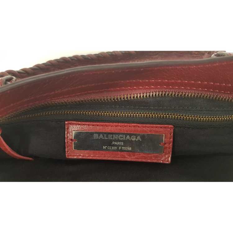 Balenciaga Balenciaga Classic City Handbag - image 5