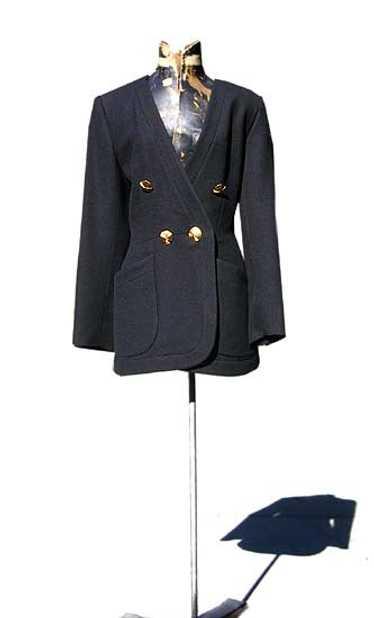 YSL Rive Gauche jacket - image 1