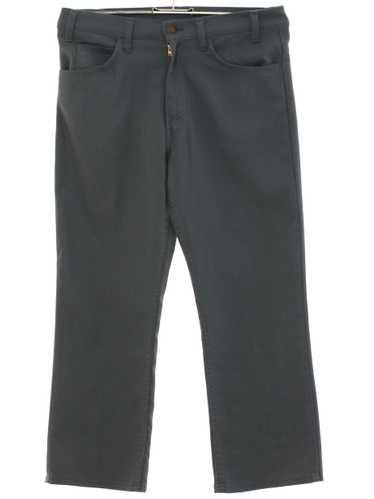 1970's Levis Sta Prest Mens Levis Sta-Prest Jeans-