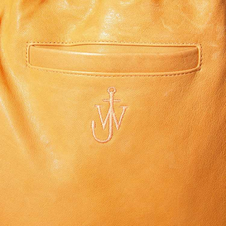 JW Anderson Leather Shorts - image 4